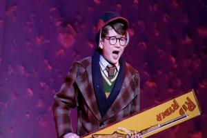 BWW TV: A CHRISTMAS STORY On Tour - Performance Highlights!