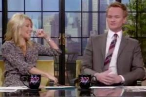 STAGE TUBE: Neil Patrick Harris on His SLEEP NO MORE Appearance
