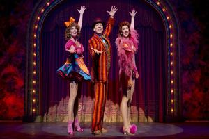 AUDIO: FOLLIES' Danny Burnstein Visits NPR