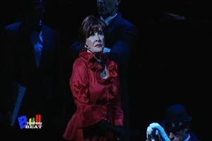 BWW TV EXCLUSIVE: John Cullum & Chita Rivera Light Up Broadway Again in THE VISIT - Watch Performance Highlights Here!