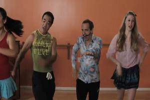STAGE TUBE: Jason Graae Stars in Episode 3 of 'Outside the Box!'