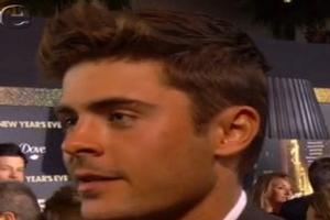 STAGE TUBE: Highlights From Red Carpet Premiere of NEW YEAR'S EVE