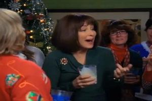 STAGE TUBE: Sneak Peek - A Christmas Surprise on Tonight's THE MIDDLE on ABC