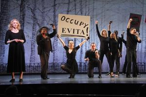 BWW TV Must-Watch Exclusive: FOLLIES Cast Mourns EVITA's Return to Broadway at GYPSY OF THE YEAR in Hilarious Sketch