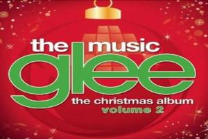 AUDIO: GLEE Celebrates Christmas Next Week- First Listen!