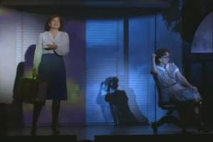 STAGE TUBE: Goodspeed Musicals' CITY OF ANGELS- Highlights!