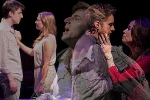 STAGE TUBE: SOME LOVERS Premieres at the Old Globe