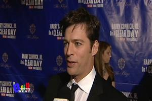 BWW TV: Inside Opening Night of ON A CLEAR DAY YOU CAN SEE FOREVER!