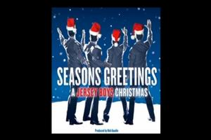 AUDIO Special: SEASONS GREETINGS: A JERSEY BOYS CHRISTMAS Radio Special - Part 1