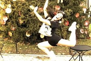 STAGE TUBE: Spangles Dance Company's 'Dear Santa... I Need A Man For Christmas'