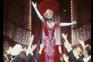 BWW TV: Sneak Peek at CAROL CHANNING: LARGER THAN LIFE Documentary!