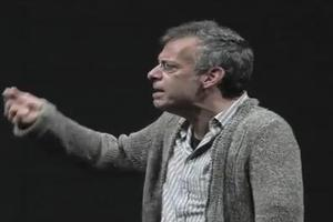 STAGE TUBE: On This Day 12/27 - Joe Mantello