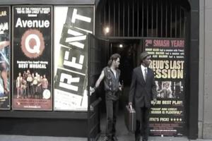 STAGE TUBE: ROCK OF AGES Presents THE SARDI'S REDEMPTION Web Series; Watch in Full!