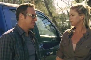 STAGE TUBE: Sneak Peek - Syfy's SWAMP VOLCANO Premiering 1/28