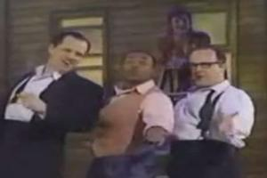 STAGE TUBE: On This Day 12/30 - KISS ME KATE