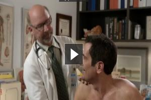 STAGE TUBE: Superstar Entertainment Lawyer Mark Sendroff Gets Shout-Out on ABC's Mega-Hit MODERN FAMILY