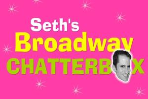 BWW TV EXCLUSIVE: Seth's Broadway Chatterbox Returns with Douglas Carter Beane and LYSISTRATA JONES!