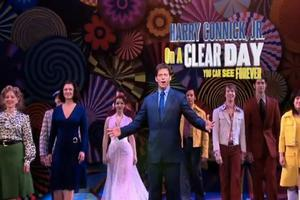 STAGE TUBE: Check Out ON A CLEAR DAY YOU CAN SEE FOREVER's New Commercial!