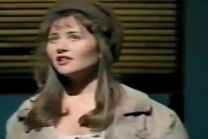 STAGE TUBE: Eponine Flashback- Ruffelle Sings 'On My Own'