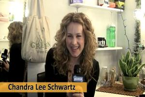 STAGE TUBE: Chandra Lee Schwartz Announces WICKED's Givenik Charity Night!