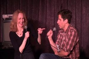 BWW TV Exclusive: Seth's Broadway Chatterbox with Jan Maxwell!