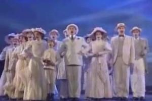 STAGE TUBE: On This Day 1/18- RAGTIME