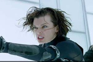 STAGE TUBE: First Look - Trailer for RESIDENT EVIL: RETRIBUTION