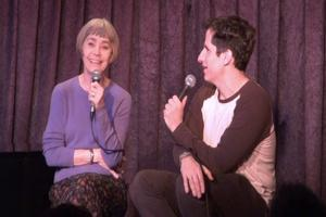 BWW TV Exclusive: Seth's Broadway Chatterbox with Terri White and Susan Watson!