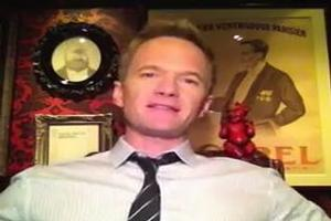 STAGE TUBE: Neil Patrick Harris on the Future of Broadway