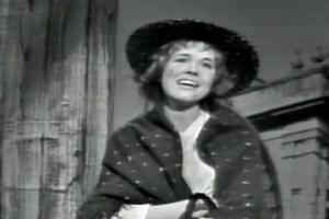 STAGE TUBE: On This Day 1/25- PYGMALION
