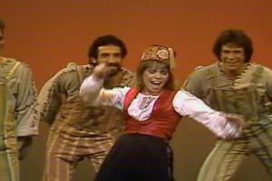 STAGE TUBE: On This Day 1/27- JOSEPH AND THE AMAZING TECHNICOLOR DREAMCOAT
