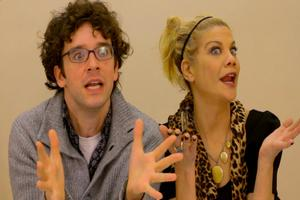 BWW TV: SUBMISSIONS ONLY Season 2, Episode 5 - Michael Urie, Kristen Johnston & More in