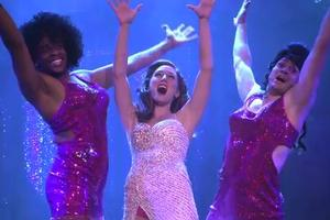 STAGE TUBE: Alley Theatre's TOXIC AVENGER- Performance Highlights!
