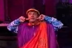 STAGE TUBE: On This Day 2/3- Nathan Lane