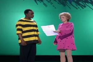 STAGE TUBE: On This Day 2/4- YOU'RE A GOOD MAN, CHARLIE BROWN