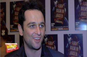 BWW TV: Inside Opening Night of Roundabout's LOOK BACK IN ANGER