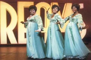 STAGE TUBE: Jennifer Holliday in DREAMGIRLS Through the Years