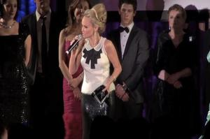 BWW TV: The Drama League Honors Kristin Chenoweth With Performances From Joel Grey, Nick Jonas & Many More!
