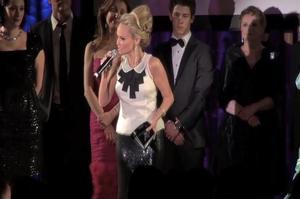 BWW TV: The Drama League Honors Kristin Chenoweth With Performances From Joel Grey, Nick Jonas & Many More!