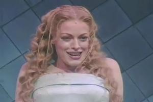sherie rene scott ursula makeup