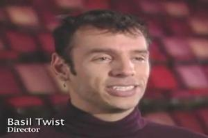 STAGE TUBE: Basil Twist Talks STC's PETRUSHKA