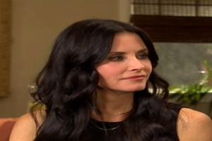 STAGE TUBE: Cast of ABC's COUGAR TOWN Discuss Season 3, Premiering Tonight