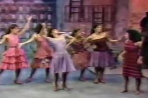 STAGE TUBE: On This Day 2/14- WEST SIDE STORY