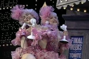 STAGE TUBE: On This Day 2/19- CRAZY FOR YOU
