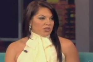 STAGE TUBE: Sara Ramirez Talks GREY'S ANATOMY Concert