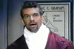STAGE TUBE: On This Day 2/20- THE TAMING OF THE SHREW