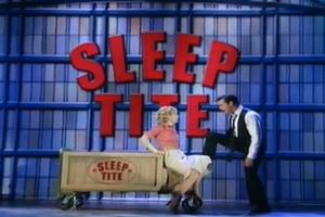 STAGE TUBE: On This Day 2/23- THE PAJAMA GAME