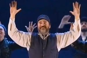STAGE TUBE: On This Day 2/26- FIDDLER ON THE ROOF