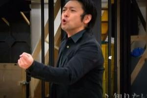 STAGE TUBE: In Rehearsal with Tokyo's JEKYLL & HYDE