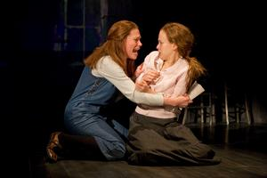 BWW TV: First Look at the All New CARRIE! Performance Highlights!